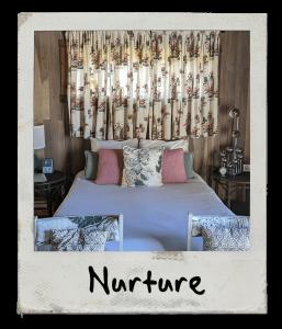 Cabin 2 Nurture