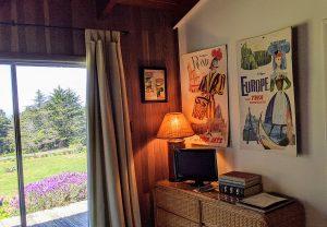Cabin 4 There decor
