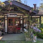 The Andiron office
