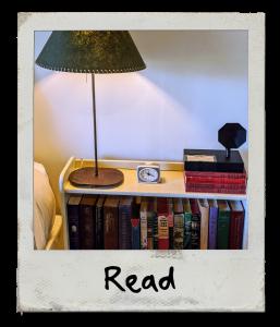 Cabin 5 Read