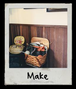 Cabin 8 Make