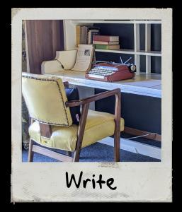 Cabin 6 Write
