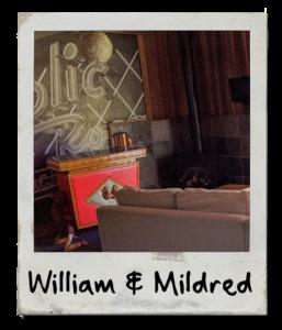 William & Mildred Suite